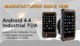 IPS 1280*800p IPS Waterproof Industry Rugged IP67 Tablet PC with 3G