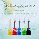 Nail Polishing Ceramic Drill Bit Manicure Unloading Polishing Dead Skin Ytmj-Tc-03
