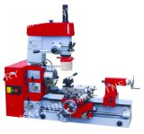 Multifunction 3 in 1 Mill Drill Combo Lathe Machine for Metal Working (KY400)