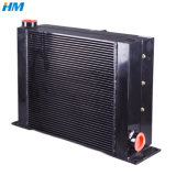 300L Hydraulic Oil Cooler Price Heat Exchanger Radiator for Sale