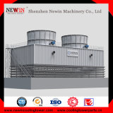 Steel Structure Industrial Cooling Tower for Sugar Mill Factory