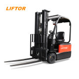 1t 2t 3t Electric Forklift Electric Pallet Jack Reach Truck Stand up Forklift Lift Truck