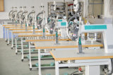 Hot Air Seam Sealing Industrial Clothing Sewing Machines