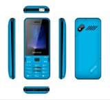 Cheap Feature Phone 3G WCDMA Network, Whatsapp Android Keypad Mobile Phone