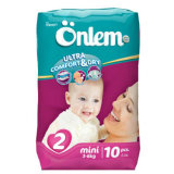 Cotton Baby Diaper Onlem Nappies Disposable Diaper Baby Goods