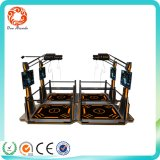 Good Income Simulator Entertainment Equipment 9d Vr Game Machine