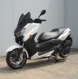 Factory Supply Big Size 125cc Gas Scooter Motorcycle