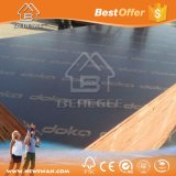 18mm Film Faced Plywood & Marine Plywood