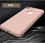 Flexible Price Hybrid Combo TPU Phone Case for Phone 7plus