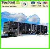 Hot Sale Tr70 Open Top Wagon; Railway Freight Wagon Car; Train Wagon Car