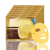 OEM Wholesale Milk Collagen Crystal Facial Mask Beauty Diary Sheet Mask Quality Chinese Products Skincare Cosmetics Hyaluronic