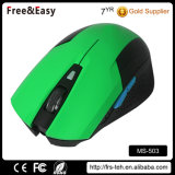 Cheap Ergonomic Large OEM Color Optical 5D Wired Mouse