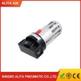 Pneumatic Parts Air Filter Accessory Source Treatment Unit for Compressor Oil Water Separation