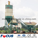 Yhzs35 35m3/H Mobile Concrete Batching/Mixing Plant Price
