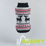 Wholesale and Supply Cheap Pet Sweater Dog Winter Clothes Products