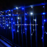 3X1m Christmas Street Decoration LED String Net Curtain Light