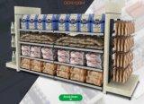 Grocery Store Retail Shop Gondola Supermarket Shelving