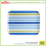 Best Selling All Over Print OEM Melamine Serving Tray