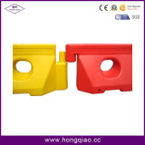 1500mm Road Plastic Water Filled Safety Barrier