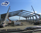 High Quality Best Sale Low Price Prefab Galvanized Steel Structure Building Space Frame