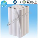 Disposable Cheap Waterproof Bed Sheet Roll on Promotion