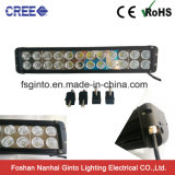 Super Bright 10W CREE Double Row LED Light Bar 11inch