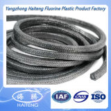 Carbon Fiber with Graphite Braid Glanded Packing Set