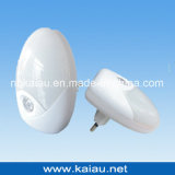 LED Night Light with Day Night Photocell Sensor