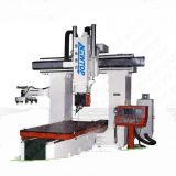 5 Axis CNC Machine, CNC Machine (MC1224-5AXIS)