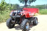 Red Mini Jeep 4 Stroke Motor ATV