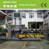 PP PE plastic film/bag granule making machine