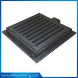 Casting Drain Cover for Outdoor/Manway Gulley Grate by Iron Casting