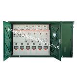 High Quality Pz65 Electrical Distribution Box