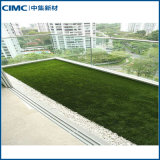 No Watering Landscaping Grass No Mowing Artificial Grass Turf