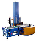 Automatic On-line pallet Wrapping Machine