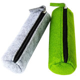 3mm Polyester Felt Pencil Bag for Students