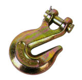 Clevis Grab Hook, Alloy or Carbon Steel