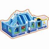 Cheer Amusement Ocean Indoor Playground Themed Inflatable
