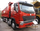 430 High-Reliable HOWO Tipper / Dump Truck