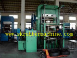 Tyre Vulcanizing Press/ Tyre Vulcanizer/ Plate Vulcanizing Press