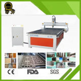 1325 Woodworking CNC Router, CNC Engraving and Cutting Machine, 3 Axis Square Guide Rails