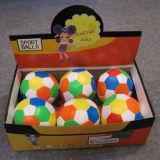 32panel Soccer Ball Shape Soft Ball