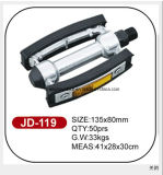 Excellent and Strong Quality Rubber Bike Pedal Jd-119