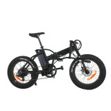 20′′ Al-Alloy 6061 Cheap Mini E Bike 20*420mm