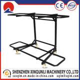 75 Handle Steel Folding Sofa Storage Shelvingturnover Car