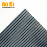 Fire Resistance Hollow Polycarbonate Sheet Twin Wall Sheet