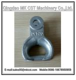 Forging Steel Parts with Galvanizing