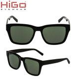 Wholesale Custom Logo Polarized Lens Acetate Sunglasses