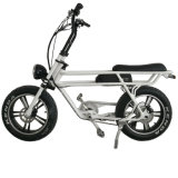 2018 New Big-Power Electric Motorcycle Scooter 72 V 2000W