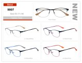 2020 High Level Metal Optical Frame Eyeglasses Ready Goods for Small MOQ Order 9007-9012